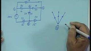 Lecture - 25 Analysis Of Resistive Networks Computer Aided
