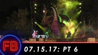 Fantasmic 2.0 and D23 2017 discussion with Ian  07-15-17 Pt. 6 [DL]We've got 30 minutes to kill before seeing Fantasmic 2.0 (is that what we're calling it then?), so Ian and I continue our discussion and commentary on D23 2017.  Our thoughts on Fantasmic will be here tomorrow!Support us on Patreon: http://bit.ly/2mMJoQMFresh Baked Presents: http://bit.ly/2e7kh6jLady Romey: http://bit.ly/28Zk9U8Duke of Dork: http://bit.ly/29m1RMASpecial thanks to our Producers:Robert J. HoltzEvan LaytonFind us also at:  Web: http://www.freshbakeddisney.comTwitter: @frshbakeddisneyFacebook: facebook.com/freshbakedandstuffInstagram: @FreshBakednstuff and @FreshBakedWDWSend us mail at PO Box 1519, Tustin, CA 92781Intro music courtesy of Kevin MacLeod and incompetech.com.Fresh Baked is the leading authority on how to have a good time at  Disneyland.  We provide weekly reports from the parks, special features about the secrets and history, news, top 10's and more!  Subscribe today to get the best of Disney baked fresh daily.
