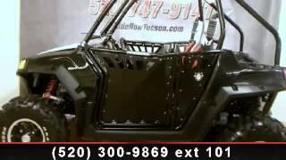 7. 2012 Polaris Ranger RZR S 800 - RideNow Powersports Tucson