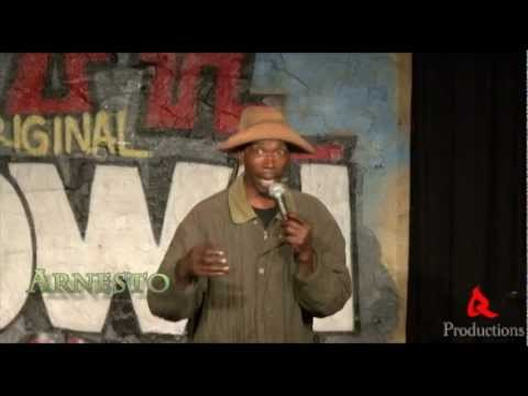 Uptown Comedy Corner All Star Sampler
