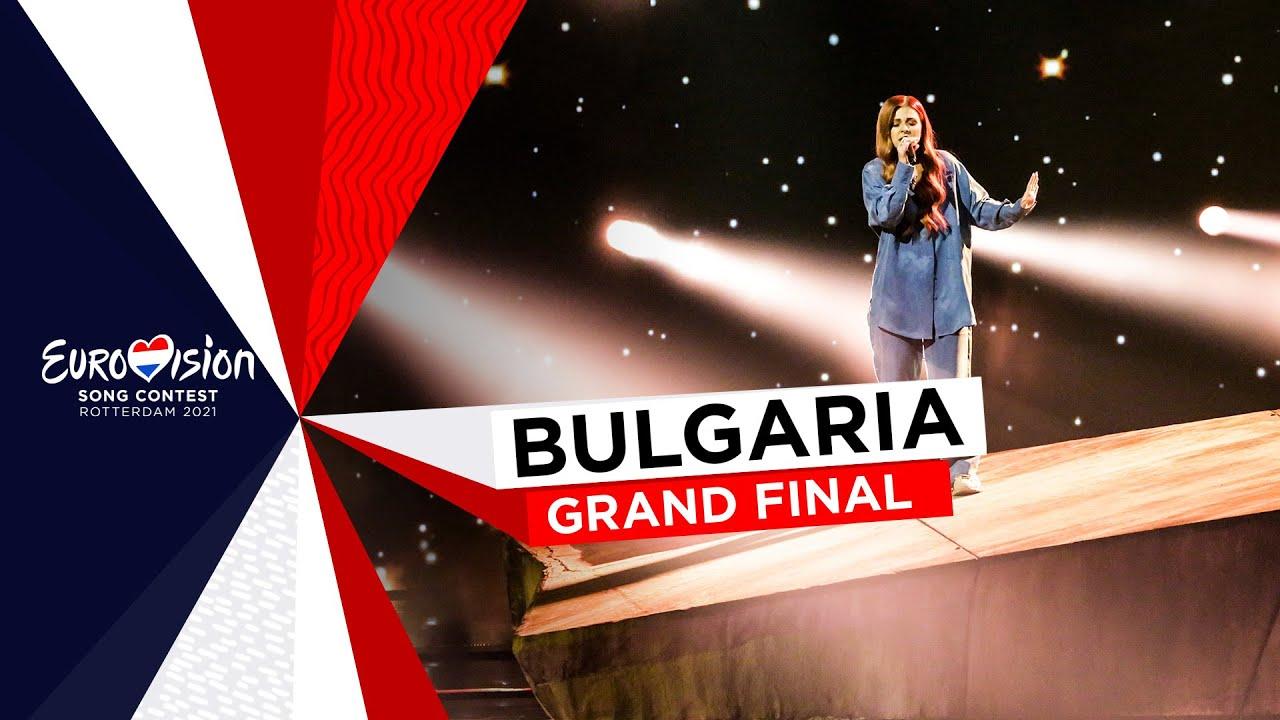 Victoria - Growing Up Is Getting Old (Bulgaaria 2021)