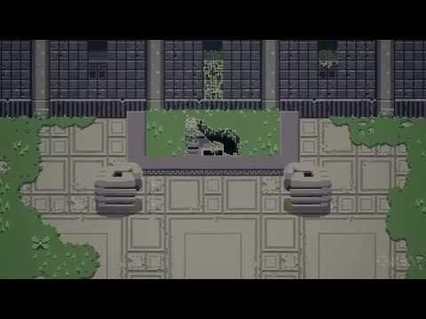 Titan Souls Gameplay Trailer