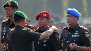 Video New Pangkostrad 2018 Maj. Gen. TNI Besar Hartato Karyawan MP3, 3GP, MP4, WEBM, AVI, FLV September 2019