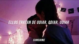 Jonas Blue - rise ft. Jack & Jack [sub español]