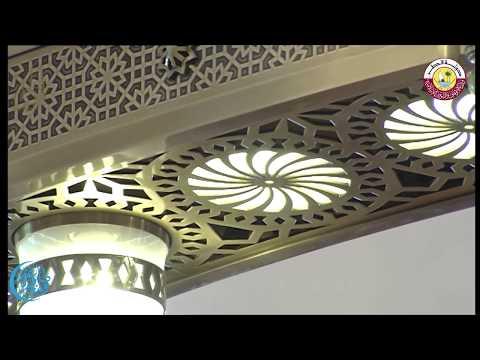 خطبة الجمعة بجامع الامام للشيخ/ محمد حسن المريخي يوم الجمعة 21 رمضان 1438 هجريا