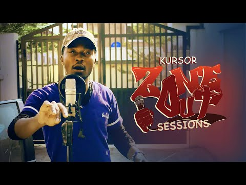 """DOWNLOAD MP4 VIDEO: Kursor – """"Zone Out Sessions"""""""