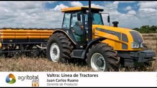 Video Valtra: Línea de tractores MP3, 3GP, MP4, WEBM, AVI, FLV April 2019
