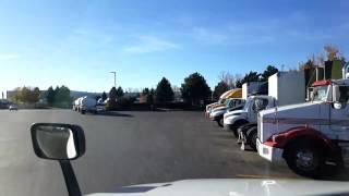 Burlington (CO) United States  City pictures : Bigrigtravels Live! - Denver to Burlington, Colorado - Interstate 70 East - October 26, 2016