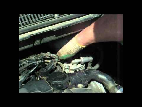 форд мондео 93г 18 инжектор дергается насос как поменять.