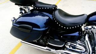 4. Overview and Review: 2008 Yamaha Road Star 1700 Silverado