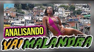 Analisando o videoclipe de VAI MALANDRA - ANITTA | Diva Depressão