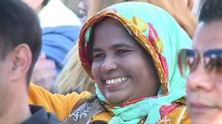 외국인 이주민 가을 축제 한마당 개최 미리보기