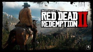 Red Dead Redemption 2: 공식 트레일러 #2