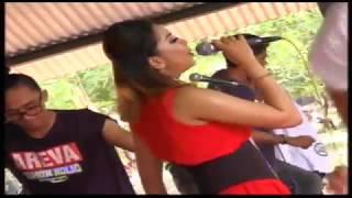 Lungset  - Eva Icik - AREVA MUSIC Live ULTAH TeMon Holic Ke 1 KRA 2016
