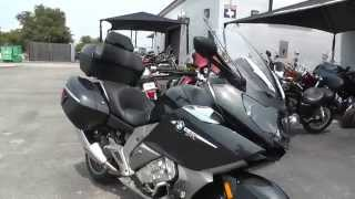 3. Z23592 - 2013 BMW Premium K1600GTL - Used Motorcycle For Sale