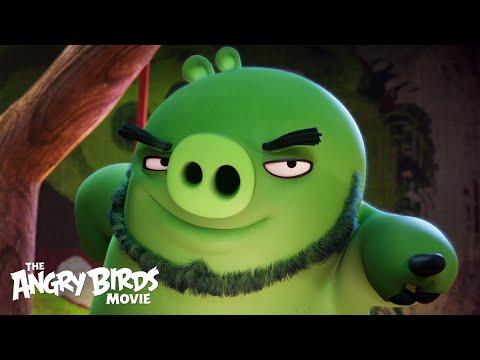 Angry Birds (Character Spot 'Meet Leonard')