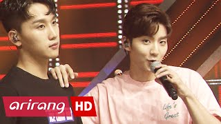 Download Lagu Simply K-Pop _ VROMANCE(브로맨스) _ SHE(여자 사람 친구) _ Ep.228 _ 081916 Mp3
