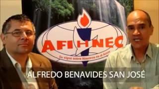 Testimonio de Don Alfredo Benavides AFIHNEC