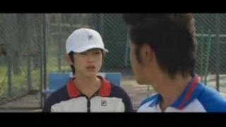 Prince of Tennis انمى برنسيس او تينس الحلقة 17