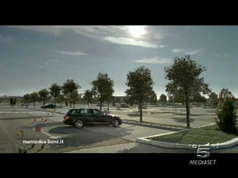 Canzone pubblicità Mercedes Classe C Blue Efficiency