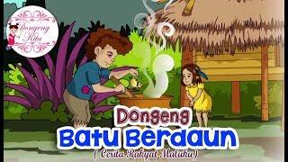 Video Batu Berdaun ~ Dongeng Maluku | Dongeng Kita untuk Anak MP3, 3GP, MP4, WEBM, AVI, FLV Februari 2019
