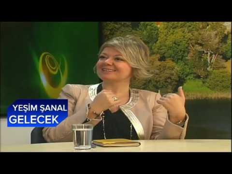 Yeşim Şanal ile Gelecek Feyza Köseoğlu 12 04 2017