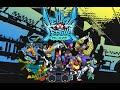 Hideki Naganuma - AIN'T NOTHIN' LIKE A FUNKY BEAT  [Lethal League Blaze OST]