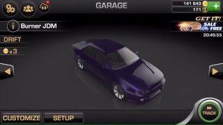 car x drift racing hack