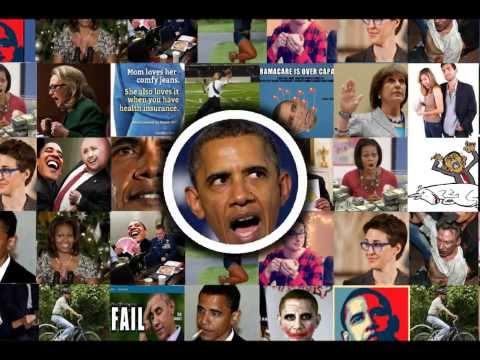 President Obama's Facebook Movie