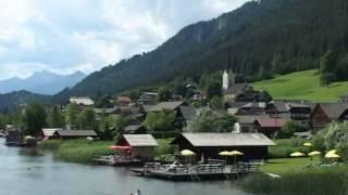Weissensee Austria  City pictures : Weissensee Österreich Kärnten