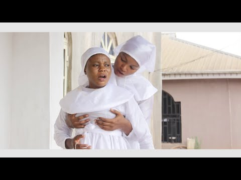 REVD SISTERS MARLIANS [NOLLYWOOD MOVIE]