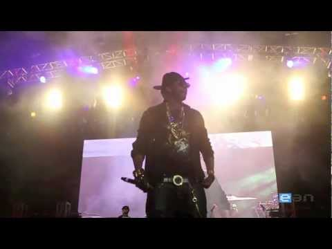 Snoop Dogg x 2 Chainz x Lupe Fiasco x MGK Perform Live At Last Damn Show 2012