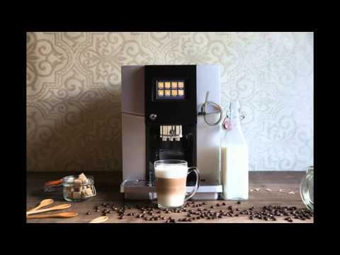 Vivo Bean-to-Cup SpeakEasy Coffee Machine