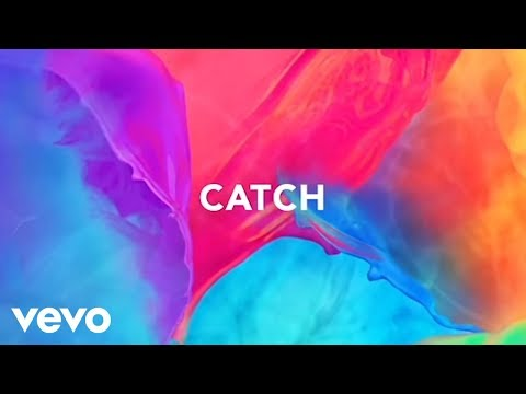 Can't Catch Me Lyric Video