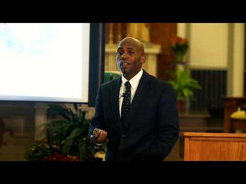 St. Anthony Session on Justice: American History and Racial Justice
