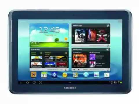Best android tablets - Samsung Galaxy Note 10.1 32GB