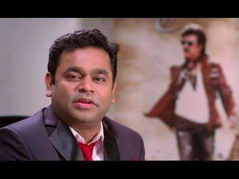 AR Rahman Speaks about Movie's Heroines | Sonakshi Sinha | Anushka