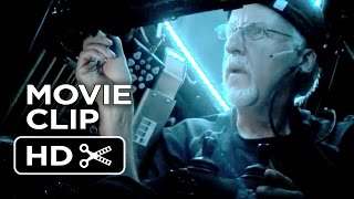 Deepsea Challenge 3d Movie Clip   Falco  2014    James Cameron Documentary Hd