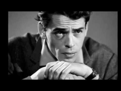 Jacques Brel - La chanson des vieux amants (видео)