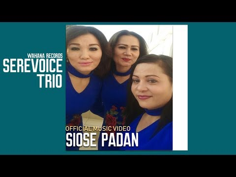 Sere Voice - Siose Padan (Official Music Video)