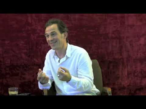 Rupert Spira: The Highest Form of Meditation