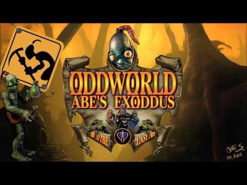 Oddworld: Abe's Exoddus OST 'GT Interactive Logo'