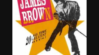 James Brown videoclip I Feel Good