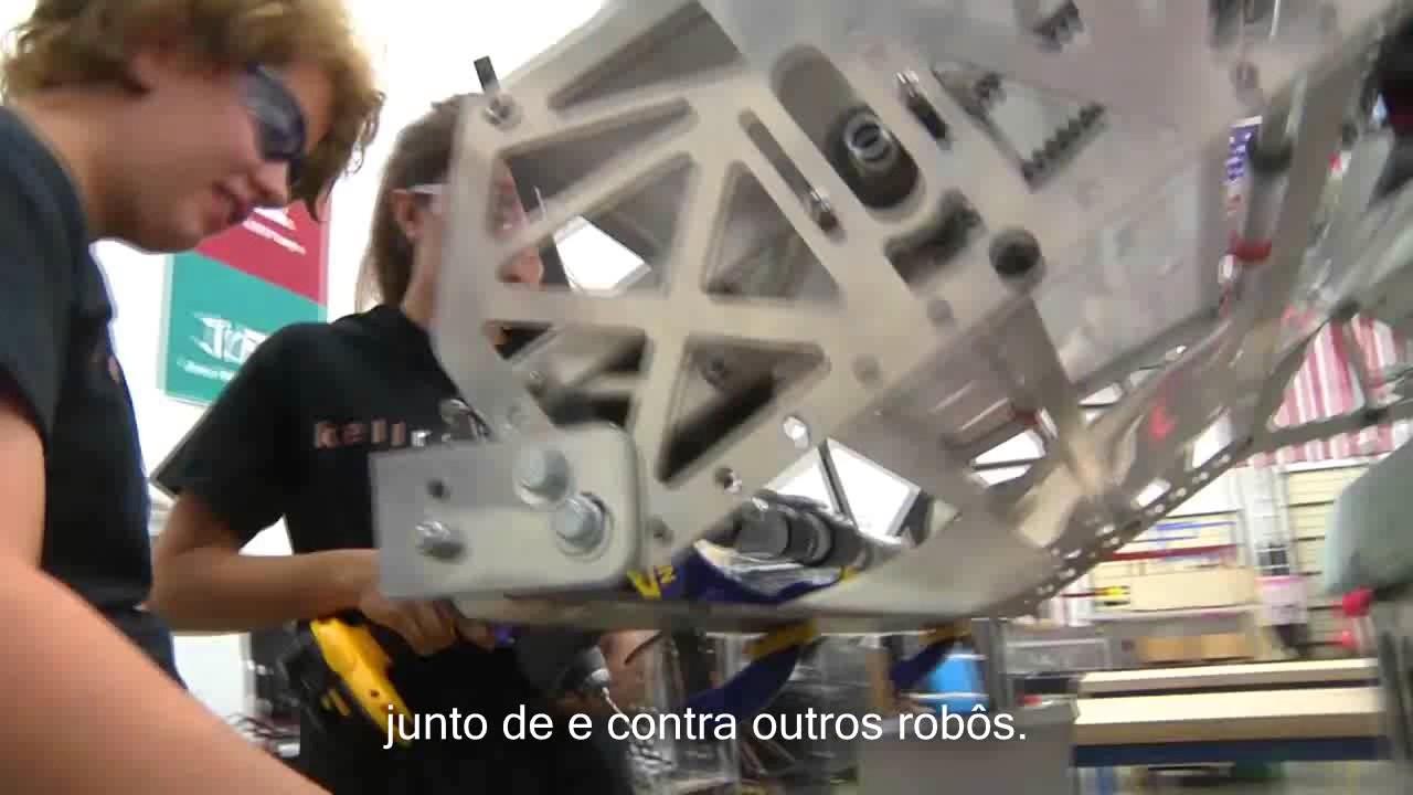 Mineweb - FIRST® Robotics Competition