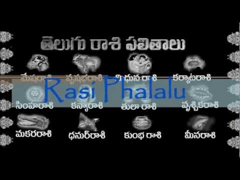 Video of Rasi Phalalu