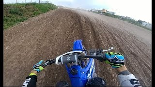 6. First ride Yamaha YZ125 2019 two stroke - MX COREDO