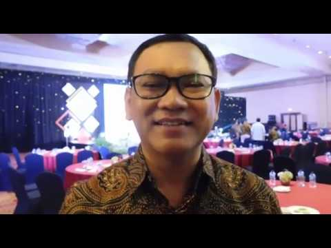 PT KBN Persero Raih Penghargaan Bergengsi di Ajang Anugerah BUMN 2019