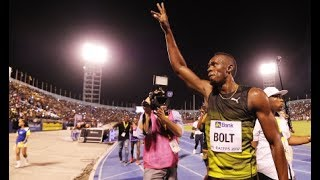 ERICA'S EDGE: Hail Honourable Usain Bolt