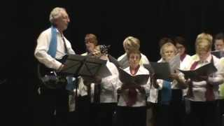 Chaponnay France  city images : Concert Chorale Chaponnay - Angéla -
