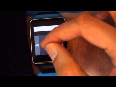 Microsoft maakt tekstinput op smartwatch mogelijk